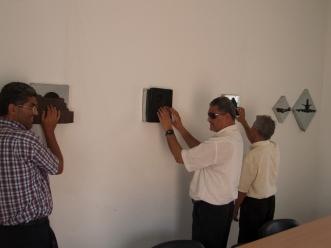 Kairouan Tactile Exhibition