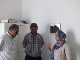 Residency Kairouan