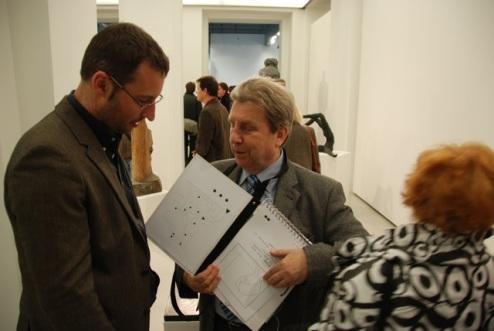 ArteConTacto Implementation Vienna