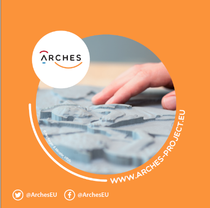 ARCHES project logo